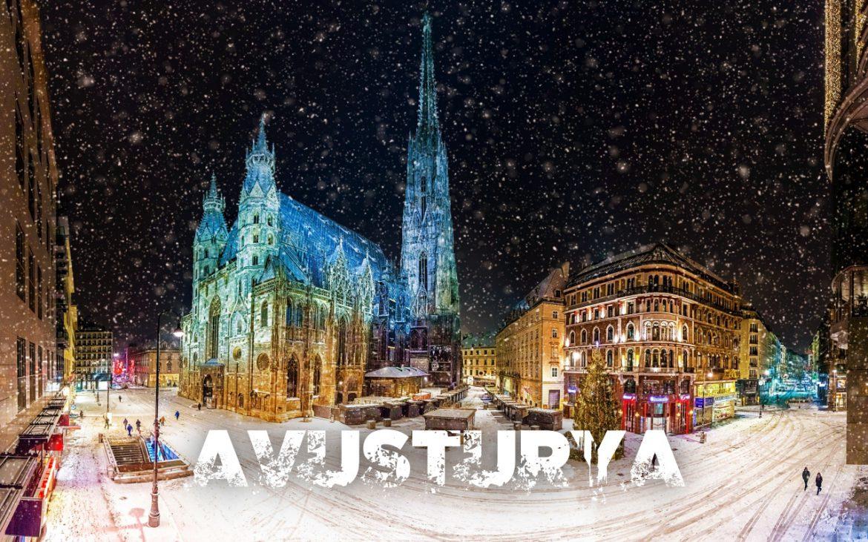 Avusturya Avrupa Dayanışma Programı Projesi