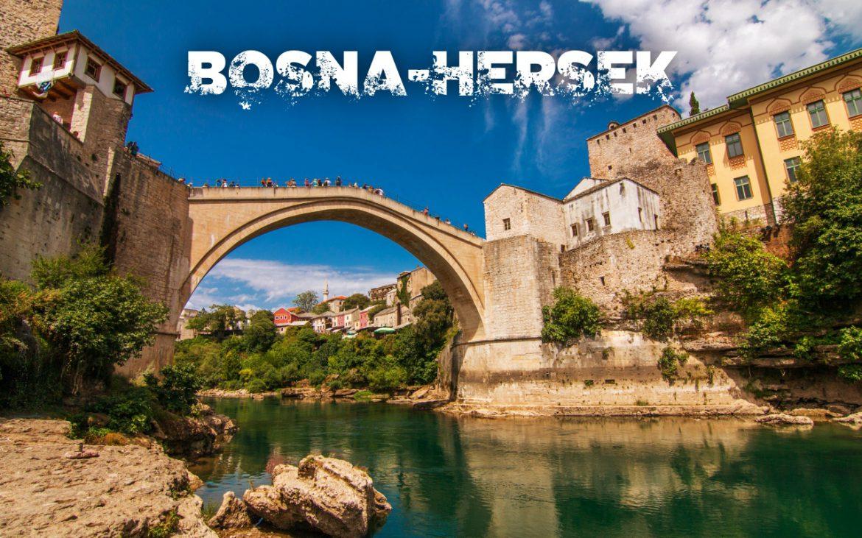 Bosna-Hersek Avrupa Dayanışma Programı Projesi