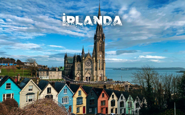 İrlanda Avrupa Dayanışma Programı Projesi