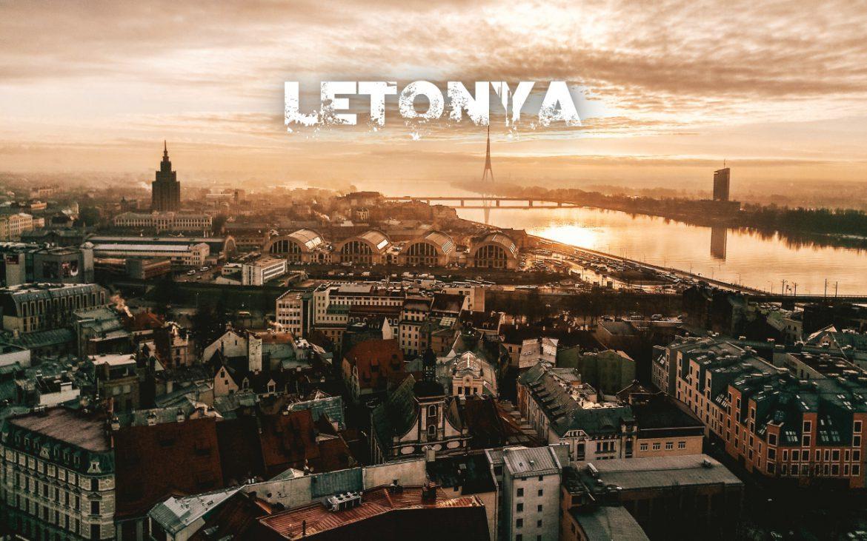 Letonya Avrupa Dayanışma Programı Projesi