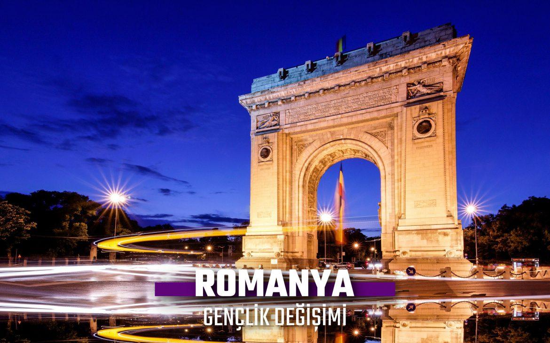 ROMANYA ERASMUS+ GENÇLİK DEĞİŞİMİ PROJESİ